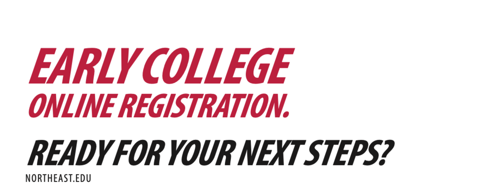 Fall 2020 NECC Registration OPEN 4-14
